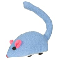 Speedy Mouse Cat Toy - Blue