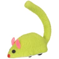 Speedy Mouse Cat Toy - Green