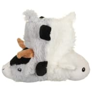 Flip-a-Zoo Animal Dog Toy - Goat & Sheep