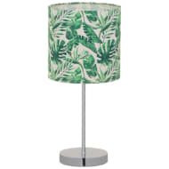 Tropical Leaf Lamp