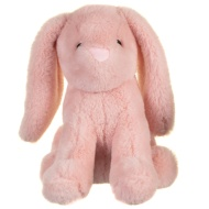 Easter Cuddly Dog Toy - Bunny