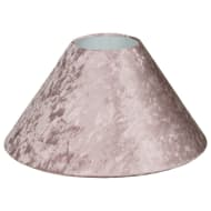 Blush Velvet Coolie Shade 12