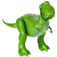 Toy Story Rex Action Figure