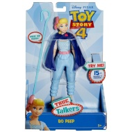 Toy Story True Talkers Bo Peep Figure