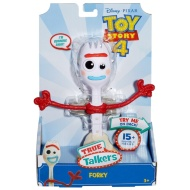 Toy Story True Talkers Forky Figure
