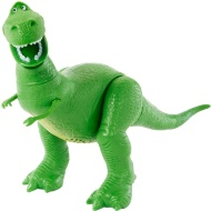 Toy Story True Talkers Rex Figure
