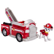 Paw Patrol Marshall's Fire Fightin' Truck Action Figure & Vehicle