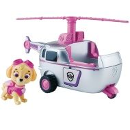 Paw Patrol Skye's High Flyin' Copter Figure & Vehicle