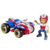 Paw Patrol Ryder's Rescue ATV Action Figure & Vehicle