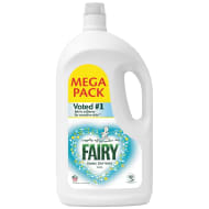 Fairy Fabric Softener Original 3.92L