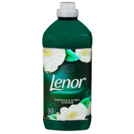Lenor Fabric Conditioner 1.925L - Emerald & Ivory Flower