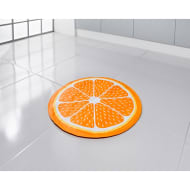 Pet Cooling Fruit Mat - Orange