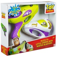 Toy Story Buzz Water Blasters 2pk