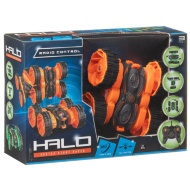 Halo Vortex Stunt Racer - Orange