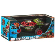 Radio Control Off Road Racer