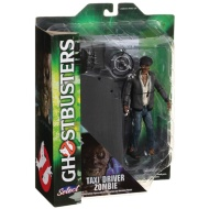 Ghostbusters Action Figure - Taxi Driver Zombie