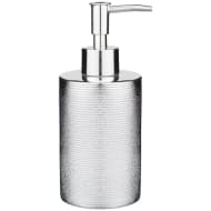 Midnight Collection Soap Dispenser