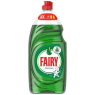Fairy Original Washing Up Liquid 1.1L