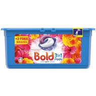 Bold 3-in-1 Pods - Sparkling Bloom
