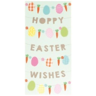 Hoppy Easter - Easter Cards 4pk
