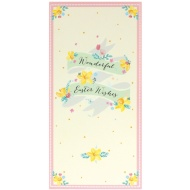 Wonderful Easter Wishes - Easter Cards 4pk