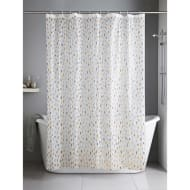 Skandi Shower Curtain