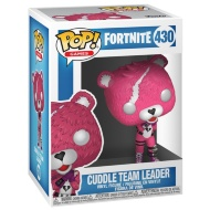 Pop! Fortnite 430 Vinyl Figure - Cuddle Team Leader