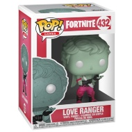Pop! Fortnite 432 Vinyl Figure - Love Ranger