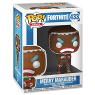 Pop! Fortnite 433 Vinyl Figure - Merry Marauder