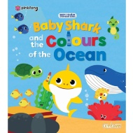 Baby Shark & the Colours of the Ocean