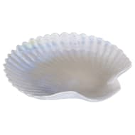 Shell Glass Dish