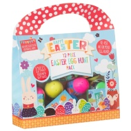 Easter Egg Hunt Pack 12pk