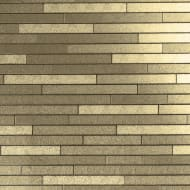 Foil Slate Wallpaper - Gold