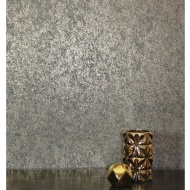 Foil Texture Wallpaper - Bronze