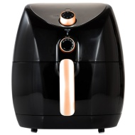 Tower Air Fryer 4.3L - Black & Rose Gold