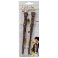 Harry Potter Wand Pen & Pencil Set