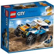 LEGO City Desert Rally Racer