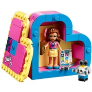 LEGO Friends Olivia's Heart Box