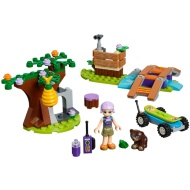 LEGO Friends Mia's Forest Adventure
