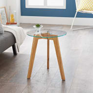 Aiden Round Side Table