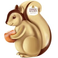 Ferrero Rocher Chocolate Squirrel 90g