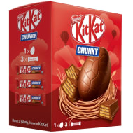 KitKat Chunky Medium Easter Egg