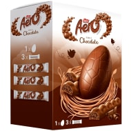 Aero Medium Easter Egg