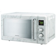 Goodmans Marble Effect Microwave