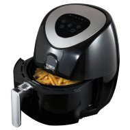Tower Air Fryer 4.3L - Black & Silver