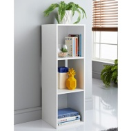 Lokken 3 Cube Shelving Unit