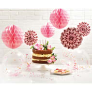 Party Decoration Pack 12pc