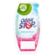 Air Wick Odour Stop Gel - Pink Rose Blossom