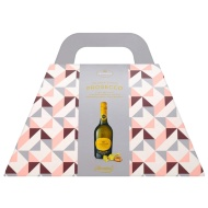 La Gioisa Prosecco Handbag & Chocolates Gift Set
