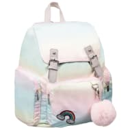 Rainbow Patch Backpack